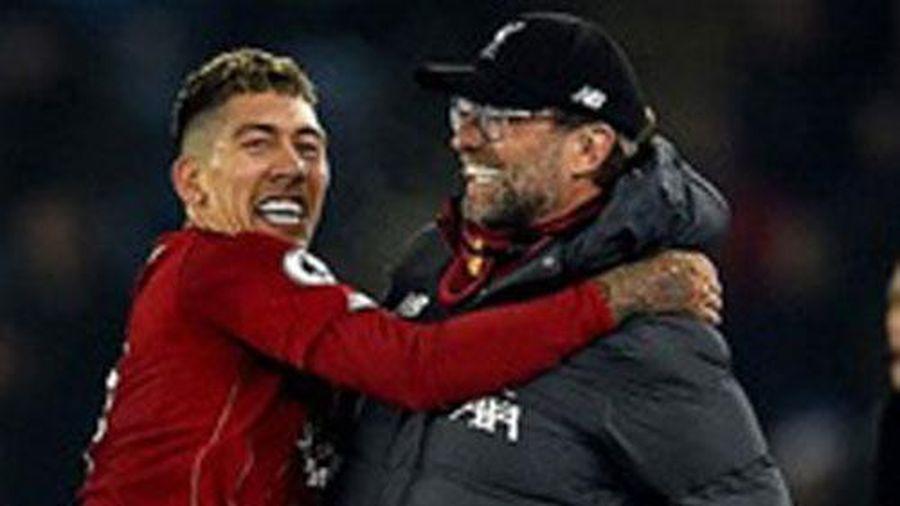 Klopp rũ bỏ nỗi sợ hãi từ thảm bại của Liverpool trước Man City