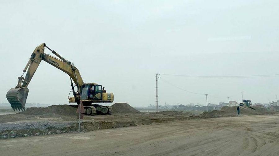 Bao giờ khởi công 3 cao tốc Bắc - Nam chuyển từ PPP sang đầu tư công?