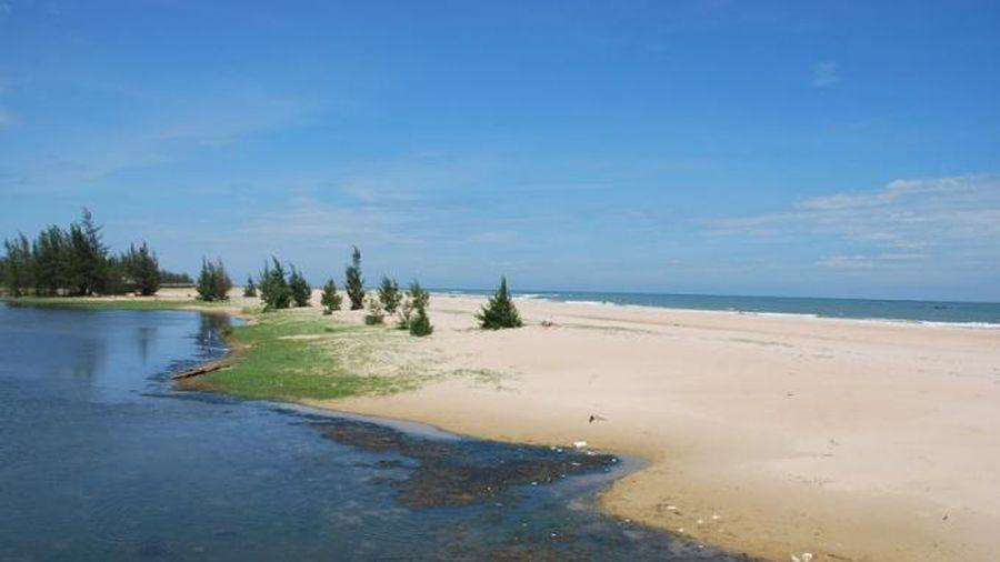 Bà Rịa - Vũng Tàu thiết lập 40 hành lang bảo vệ bờ biển
