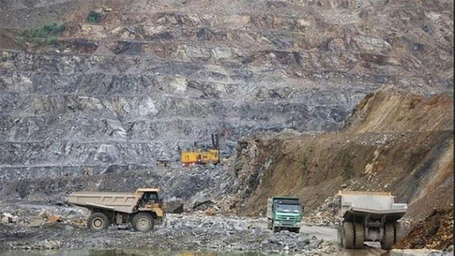 Bắc Giang: Phê duyệt Kế hoạch đấu giá quyền khai thác khoáng sản với 33 khu vực mỏ