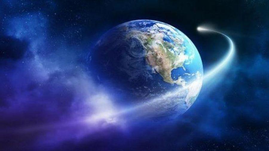 Phát hiện những thay đổi dị thường của từ trường Trái Đất