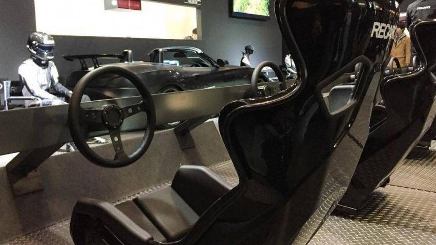 Thaco sản xuất khung ghế ô tô xuất sang Nhật Bản