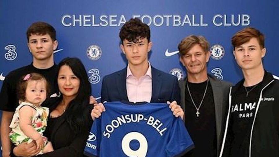 Tin tức thể thao nổi bật ngày 5/7/2020: Cầu thủ mang dòng máu Thái Lan gia nhập Chelsea