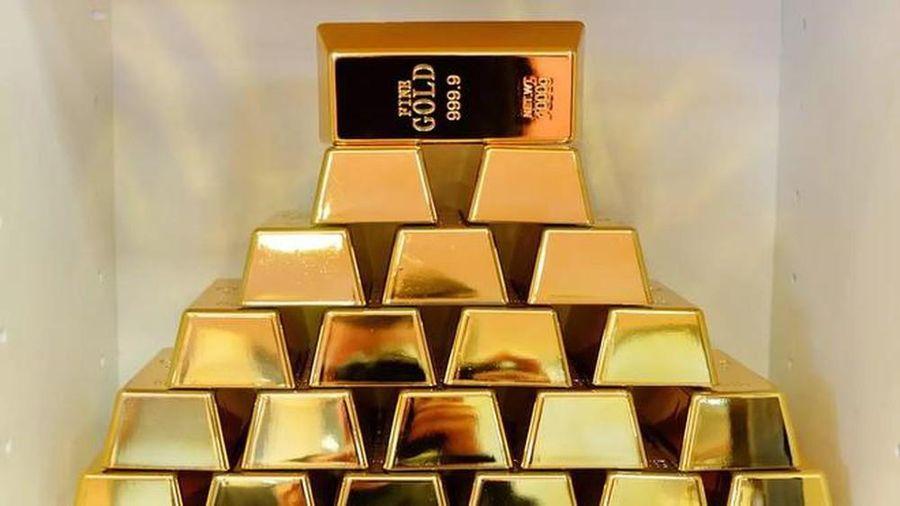 Dự báo giá vàng ngày 6/7/2020: Vàng tăng giá không ngừng
