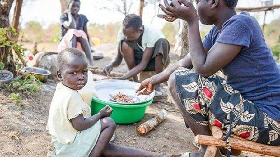 Cuộc khủng hoảng tâm thần của người tị nạn Nam Sudan