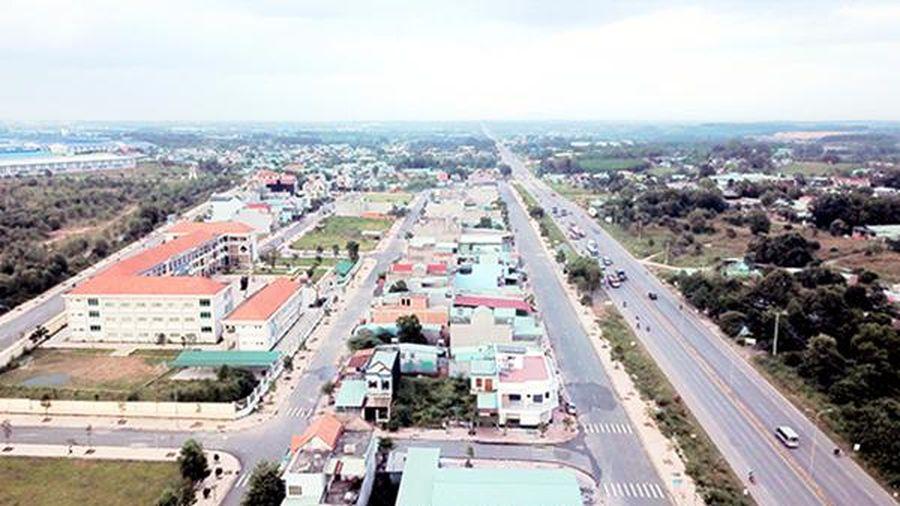 Phát triển đô thị hướng đến 'đa mục tiêu'