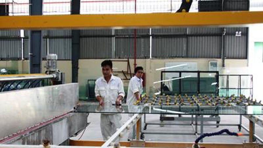 Chỉ số sản xuất công nghiệp ước tăng 0,68%