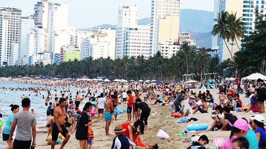 Cảnh giác thủ đoạn trộm cắp tại bãi biển