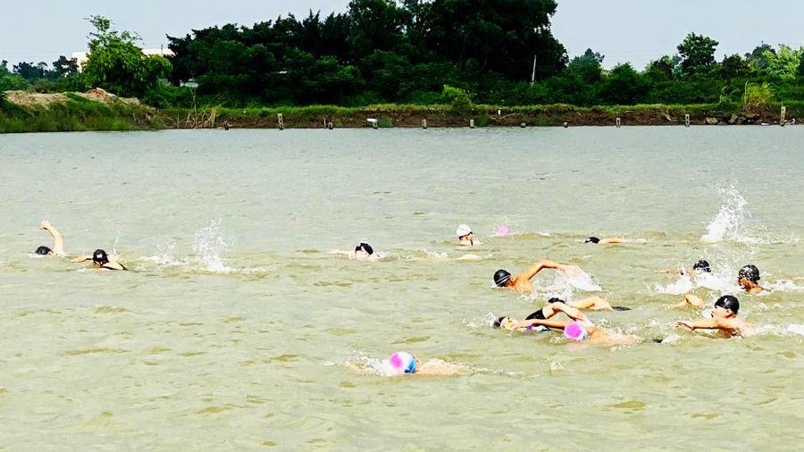 Sông Cầm - Cái nôi sản sinh ra kình ngư