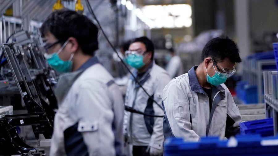 Hậu Covid-19: Trung Quốc sẽ vẫn là công xưởng của thế giới