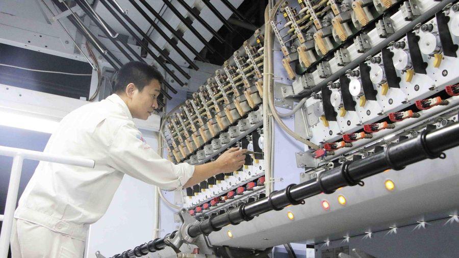 34,2% số doanh nghiệp dự kiến quý III có đơn hàng xuất khẩu mới tăng so với quý II