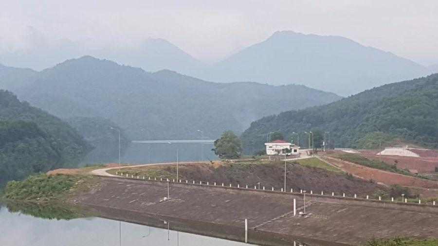Quảng Ninh: Nâng cấp hồ thủy lợi để chuyển sang đa chức năng