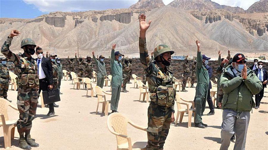 Đại diện đặc biệt về biên giới của Ấn – Trung sắp gặp mặt