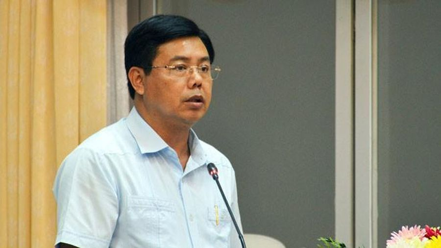 Chân dung tân Bí thư Tỉnh ủy Cà Mau Nguyễn Tiến Hải