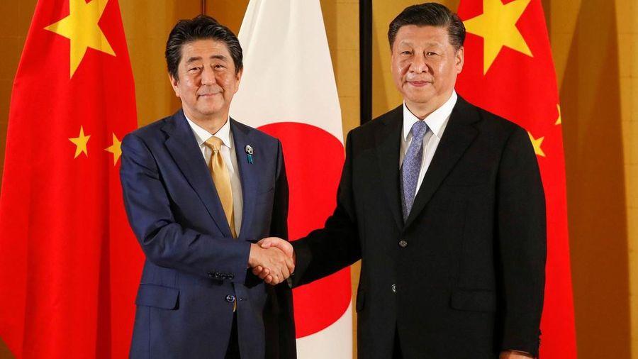 Đảng cầm quyền Nhật Bản kêu gọi hủy chuyến thăm của ông Tập Cận Bình