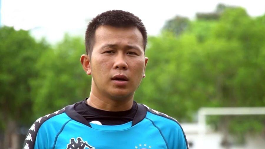 'Người nhện' của Hà Nội FC thừa nhận sự thật phũ phàng