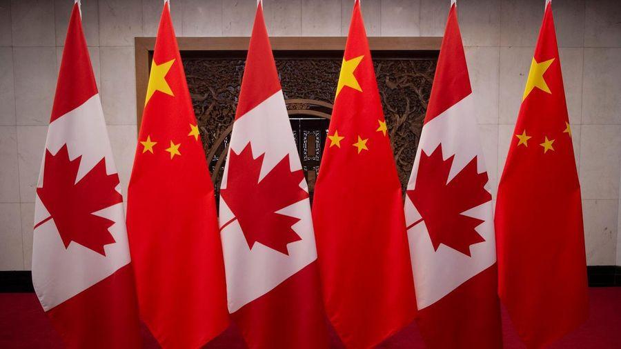 Quan hệ Canada - Trung Quốc 'lún sâu' vào căng thẳng mới