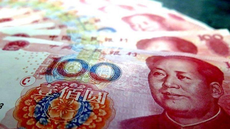 Lưu hành đồng tiền số, Trung Quốc tấn công đồng USD?