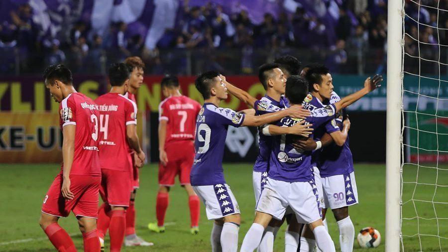 Vắng Quang Hải, Hà Nội FC có thắng được dàn tuyển thủ quốc gia của Viettel?