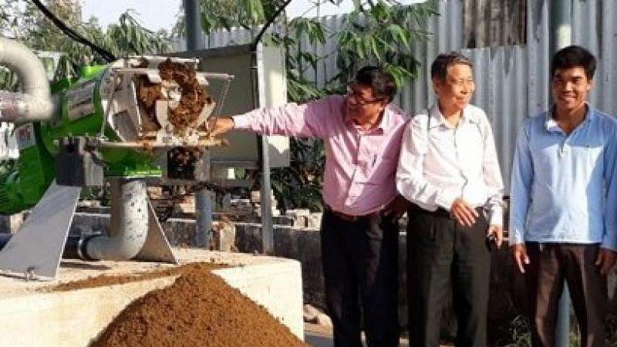 Bắc Giang đẩy mạnh chăn nuôi theo hướng thân thiện môi trường