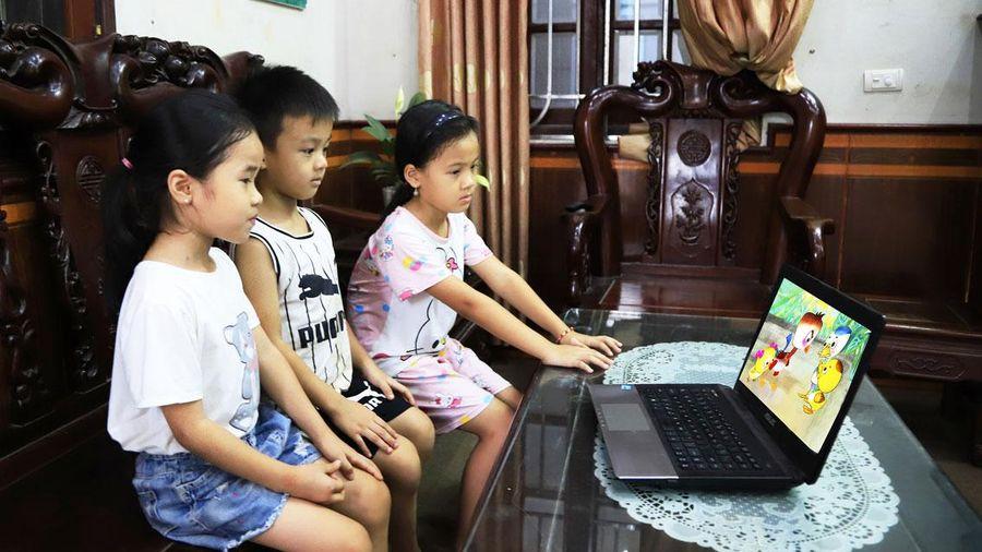 Phim hoạt hình Việt Nam: Tìm cách nâng tầm để bứt phá