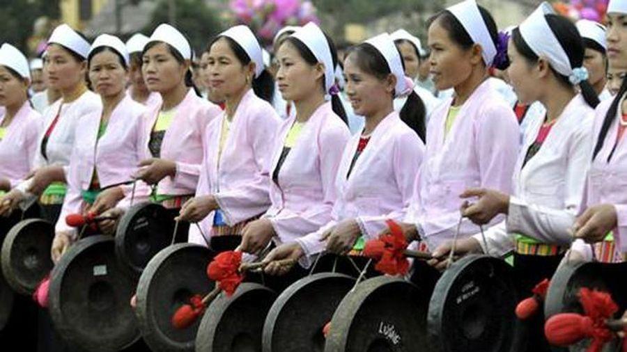 Tôn vinh các giá trị văn hóa truyền thống của đồng bào dân tộc Mường