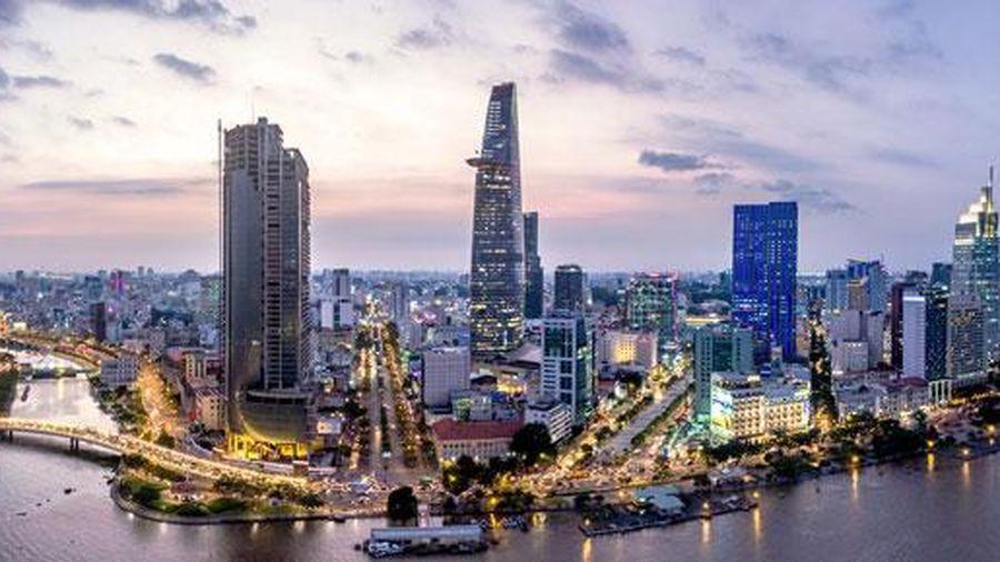 6 tháng đầu năm 2020, GRDP thành phố Hồ Chí Minh tăng 1,02%