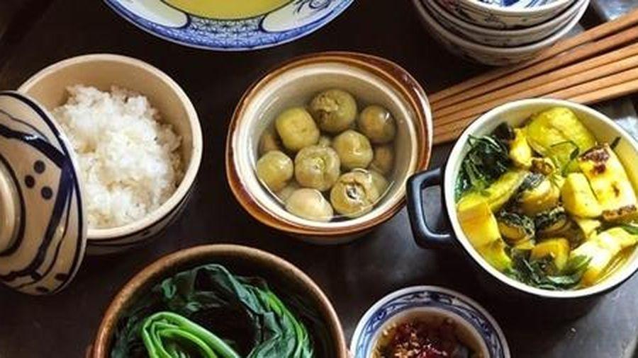 Người Việt ăn nhanh hay chậm?