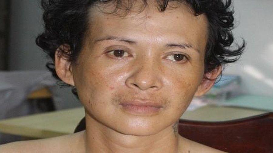 Vừa ra tù, nam thanh niên từ Sài Gòn ra Đà Nẵng giả gái để đi trộm cắp
