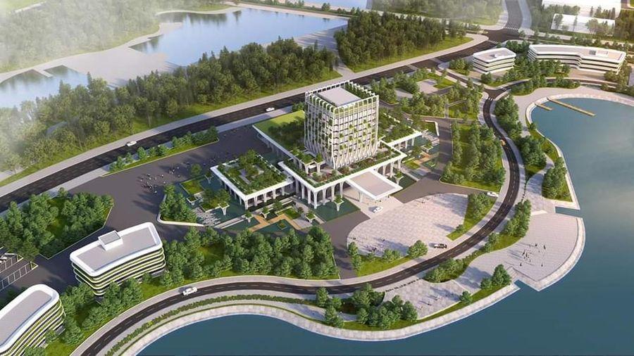 Xuýt xoa trước ĐH Quốc gia Hà Nội phiên bản '5 sao' được Ngân hàng thế giới cấp vốn