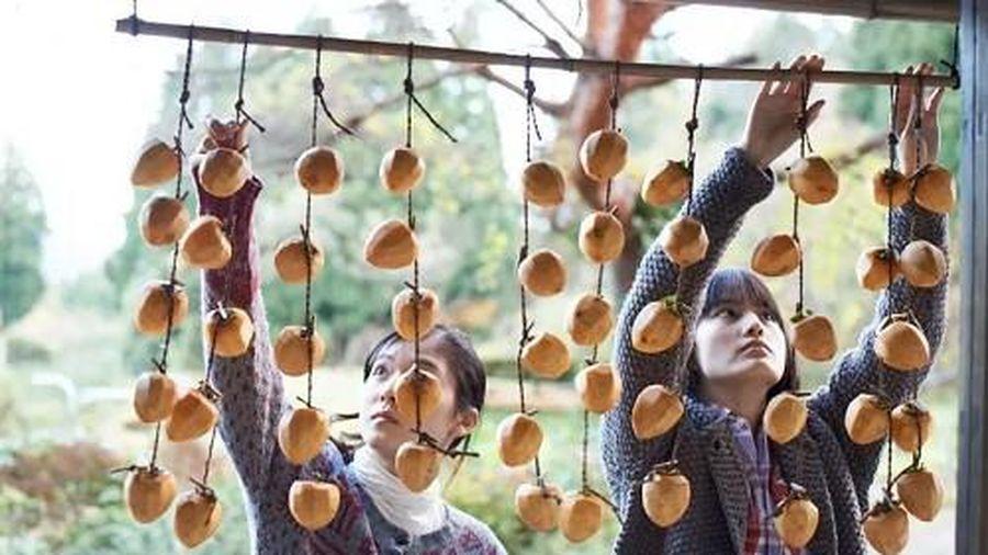 'Little Forest': Bộ phim về những món ăn ngon và thông điệp chúng cất giấu của Ichiko