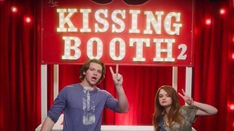 Phim tuổi teen đình đám 'The Kissing Booth' sẽ chiếu phần 2 trên Netflix tháng Bảy này!