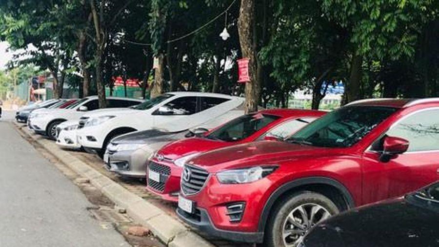 Chủ quán phải bồi thường khi ô tô của khách bị trộm đồ