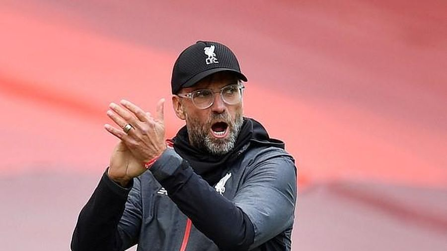 HLV Klopp không quan tâm đến việc Liverpool thiết lập kỷ lục