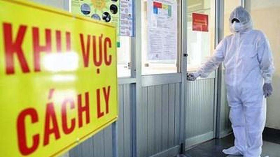 Việt Nam còn 8 bệnh nhân dương tính với SARS-CoV-2
