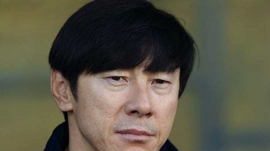 LĐBĐ Indonesia sốt ruột vì thái độ của HLV Shin Tae-yong