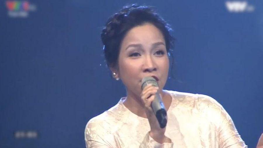 Mỹ Linh và dàn nghệ sĩ hát lại hit trong phim truyền hình