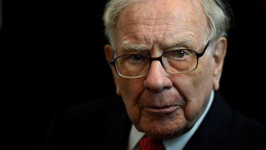 Warren Buffett rót tiền mua lại đại gia năng lượng Mỹ