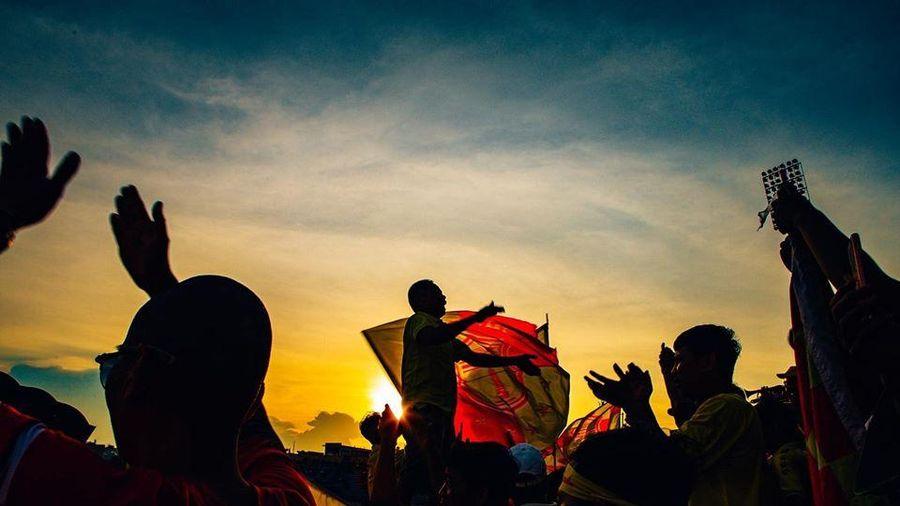 Nam Định, trước cơ hội 'thoát đáy'