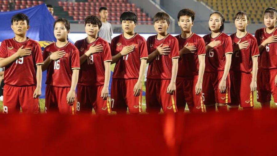 'Bóng đá nữ Việt Nam có cơ hội biến giấc mơ World Cup thành sự thật'