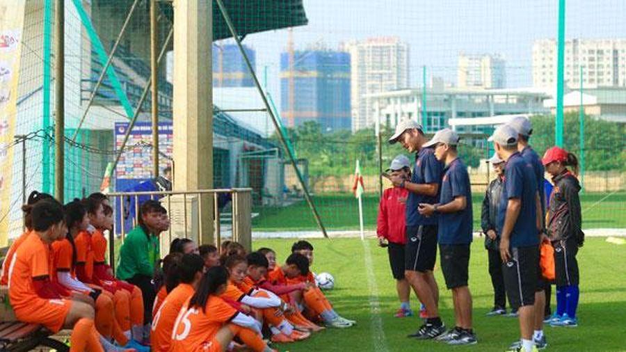 Bóng đá trẻ Việt Nam: Hành trình cho tương lai
