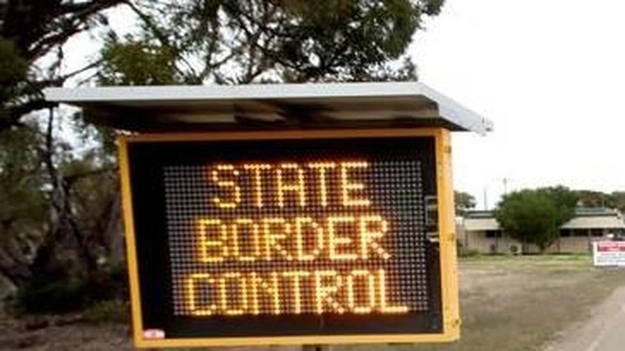 Australia đóng cửa vô thời hạn biên giới 2 bang đông dân nhất
