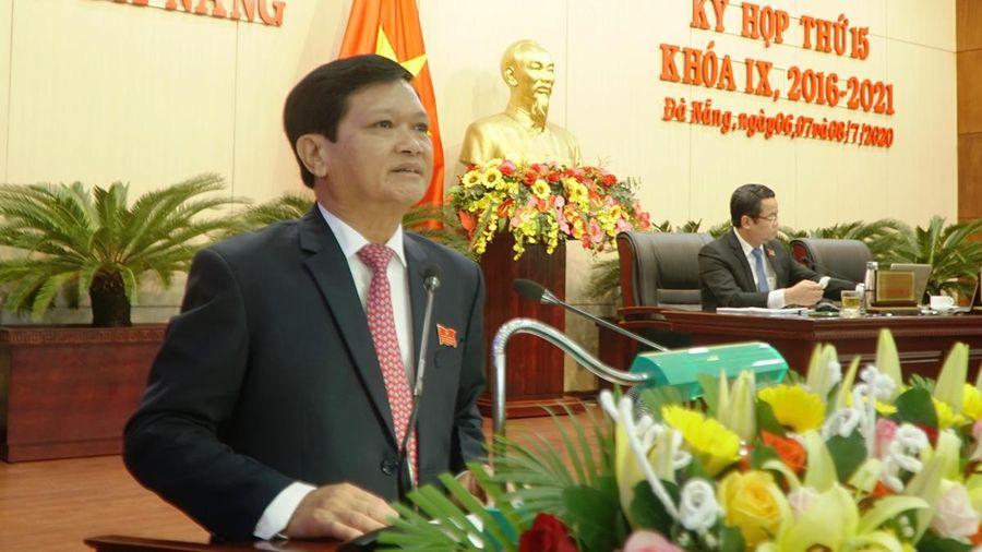 Khai mạc kỳ họp 15 HĐND TP Đà Nẵng: Quyết liệt giải pháp phục hồi kinh tế, xử lý dứt điểm bức xúc đời sống dân sinh
