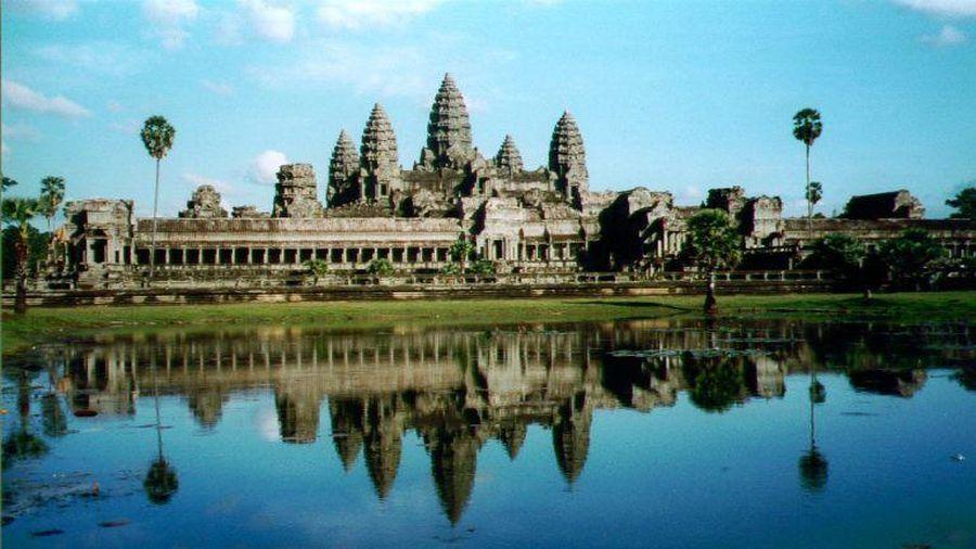 35 suất học bổng đại học, sau đại học tại Campuchia