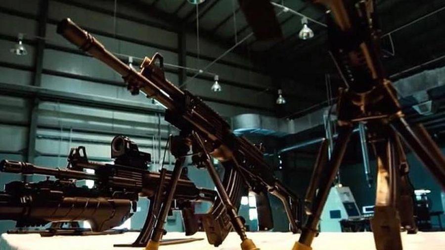 Soi chi tiết hai mẫu súng trường tấn công tương lai của Việt Nam