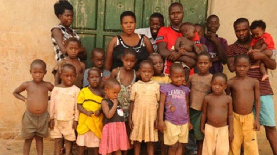 Người phụ nữ 37 tuổi sinh 38 người con, bi kịch sau lần 'nổi tiếng bất đắc dĩ' với danh hiệu 'mắn đẻ nhất thế giới'