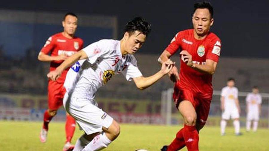 Lịch thi đấu vòng 9 LS V-League