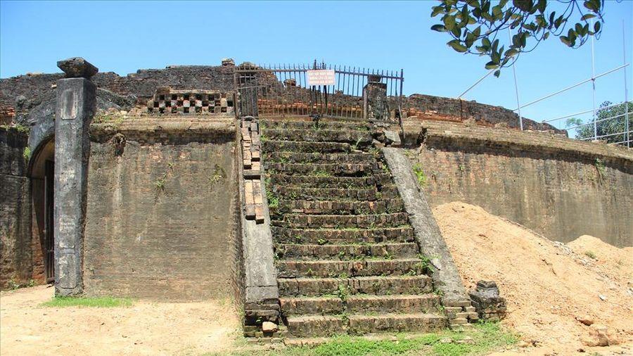 'Đấu trường La Mã' Việt Nam được bảo tồn để phát triển du lịch