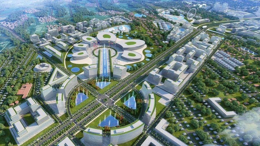 Chính quyền TP Vinh thừa nhận chưa có dự án động lực để phát triển nhanh, mạnh