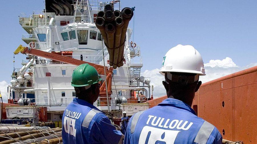 Peru cho phép tập đoàn dầu khí của Anh thăm dò tại Thái Bình Dương
